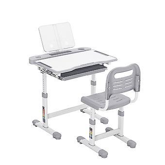 Verstellbare Kinder Schreibtisch Stuhl Set