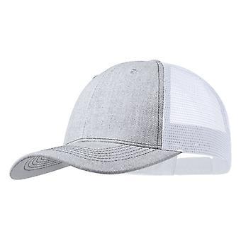 Sombrero 146618 tela gris