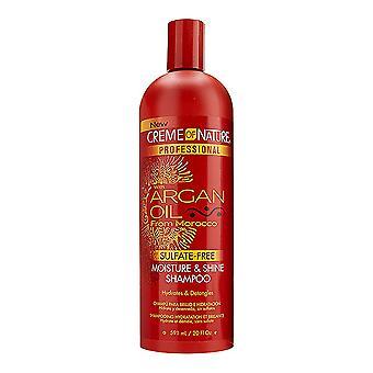 Shampoo Creme Of Nature (591 ml)