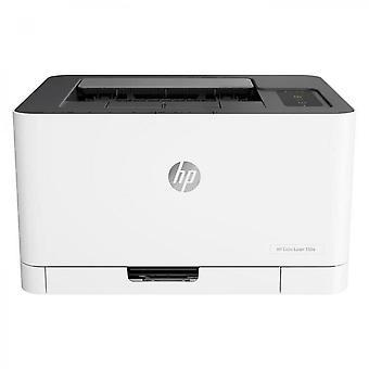 Hp Color Laser 150a Laser Printer Monofunction Colors