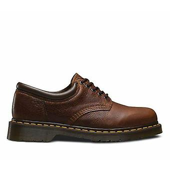 New dr. martens men's leather casual shoes awo84603