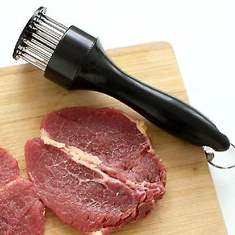 Stainless Steel Meat Knife, Needle, Meat Tenderizer, Beef Meat Knife, Meat Mallet, Hammer, Pestle, Kitchen Tools