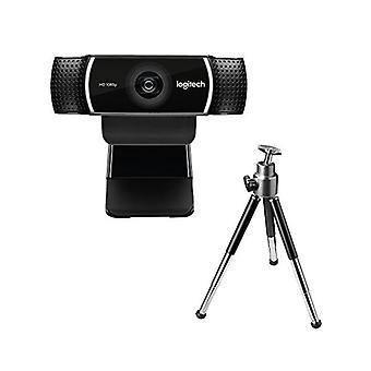 Webcam Logitech C922 Pro Stream HD 1080p