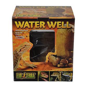 Exo-Terra Water Well Water Dispenser - 250 ml