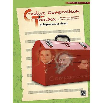 Creative Composition Toolbox 4