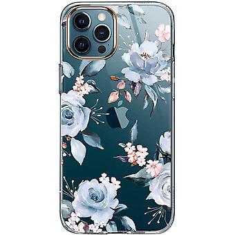 Iphone  12 Pro Max Flora Case