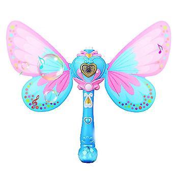 Sommerfugl boble maskin