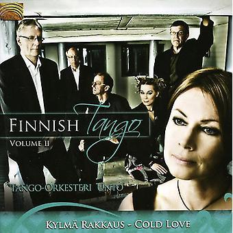 Tango-Orkesteri à - importation USA Tango finlandais Vol. 2 [CD]