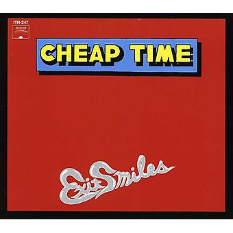 Cheap Time - Exit Smiles [CD] USA import