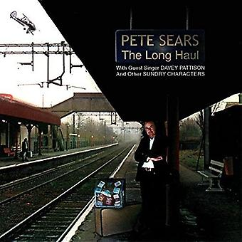Pete Sears - importation USA long-courrier [CD]