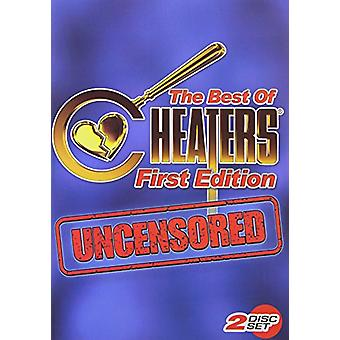 Cheaters: The Best of [DVD] USA import
