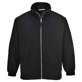 Portwest - casaco de lã Windproof Workwear-Casual
