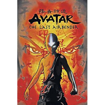 Avatar Airbender The Last Airbender Poster Poster Print