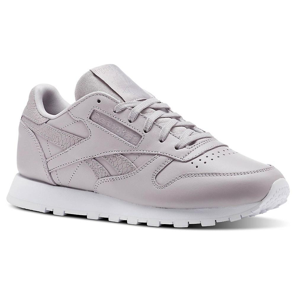 Reebok Classic Leather CM9159 universal all year women shoes