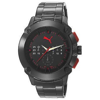 PUMA montre poignet chronograph Mens hybride PU103711001
