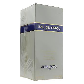 Jean Patou 'Eau De Patou' Perfumed Foaming gel 6.7oz/200ml New In Box