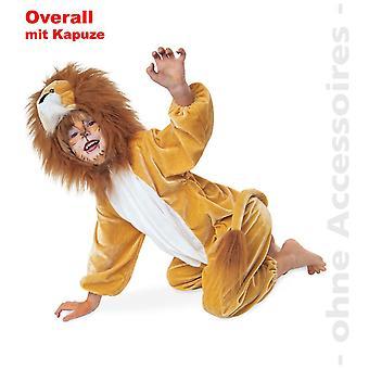 אריה תחפושת ילדים אריה כולל מלך האריות של בעלי חיים תלבושות ילדים