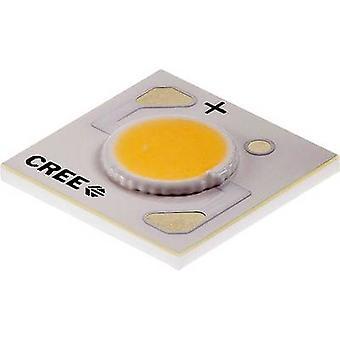 CREE HighPower LED warm wit 10,9 W 368 LM 115 ° 9 V 1000 mA 1304 0000-000C00A40 CXA E7