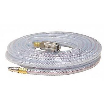 Ferm Air hose 10 m 8 bar