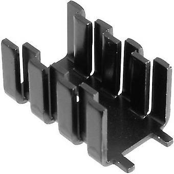 ASSMANN WSW V7238E1 Isı emici 16 K/W (L x W x H) 28 x 18,5 x 15 mm 220