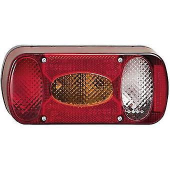 Fristom Bike rack tail light Reversing lamps, Tail light, Number plate light, Rear fog lamp, Turn signal, Brake light rear, right 12 V, 24 V