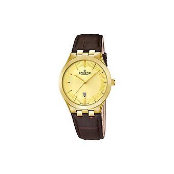 CANDINO - wrist watch - ladies - C4546 2 - Elégance delight - classic