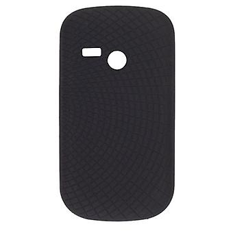 VENTEV Radiant Silicone Gel Black for LG AN200, UN200