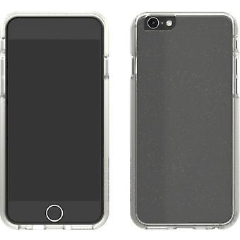 Corpo de luva PRIZM caso para Apple iPhone 6/6S (Glitter ouro claro)