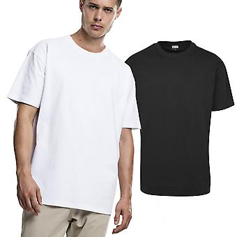 Urban classics - HEAVY ylimitoitettu paita, paksu