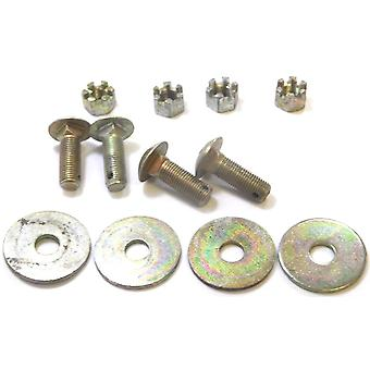 Bendix H8200 Brake Shoes Hold Down Kit