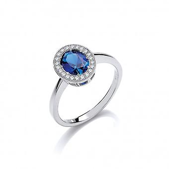 Cavendish franske tidløs Elegance Ring