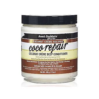 Tante Jackie Coco reparation kokos Creme Deep Conditioner 426g