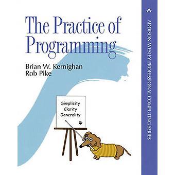 Öva av programmering av Brian W. Kernighan - Rob Pike - 978020