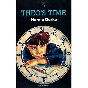 Tempo di Theo da Norma Clarke - 9780571174898 libro