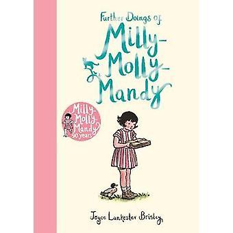 ミリーのさらなる所業によってミリー モリー マンディの所業をさらに-モリー-