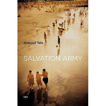 Salvation Army by Abdellah Taia - Frank Stock - Edmund White - 978158