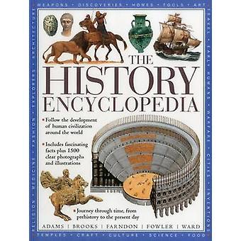 Historia tietosanakirja - seuraa ihmisten Civilizatio kehittäminen