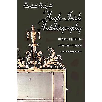 Anglo-Irischer Autobiographie - Klasse - Geschlecht- und die Formen der Narrativ