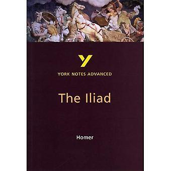 Iliaden (York Anteckningar Avancerad)