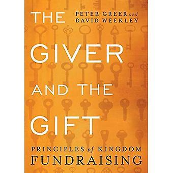 Le donneur et le don: principes du Royaume de collecte de fonds