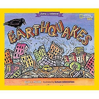 Hoppa in i vetenskap: Jordbävningar (hoppa in Science) (hoppa in Science)