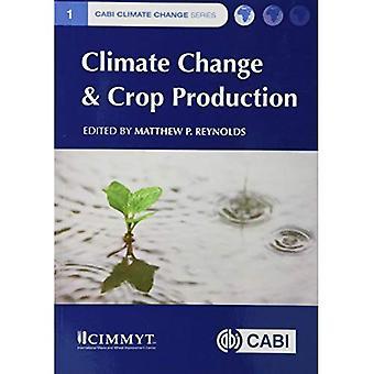 Klimatförändringar och växtodling