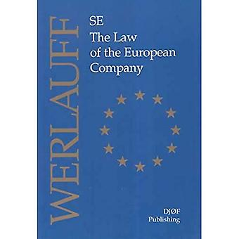 Se - the Law of the European Company