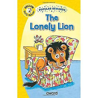 Den ensamma lionen (populära belöningar tidiga läsare)