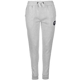 SoulCal Womens Signature Joggers Ladies