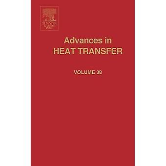 Fremskritt innen varmeoverføring av Hartnett & James P.