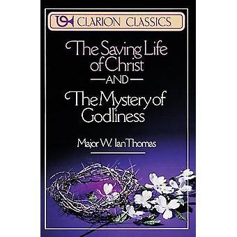 W・イアン・トーマス少佐によるキリストの救いの命と神性の謎