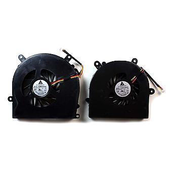 Clevo P150HM Ersatz Laptop-Lüfter