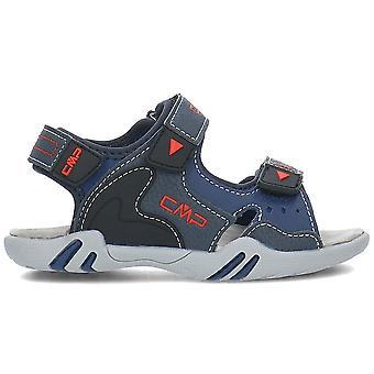 CMP Alphard Hiking 39Q961402NC universal summer kids shoes
