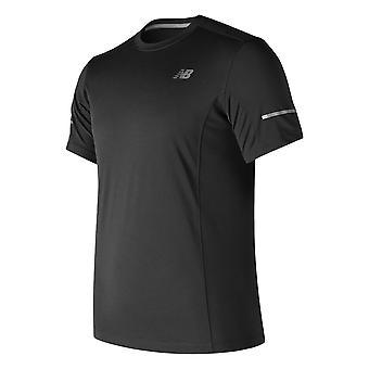 Nuovo equilibrio Mens Core eseguire T Shirt girocollo t-shirt Tee Top
